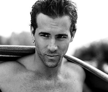 Ryan Reynolds sesso gay