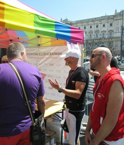 gay sito di incontri Austria siti di incontri di studenti online