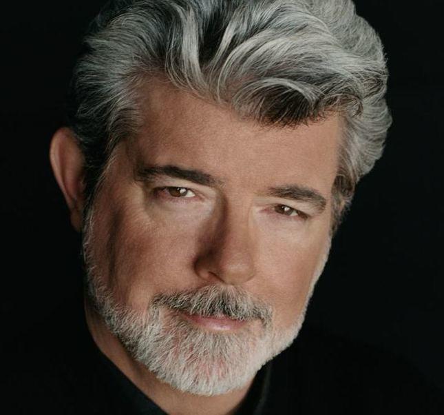 961a603b30 George Lucas di Star Wars compie 70 anni e la Disney gli fa un grande  regalo, ovvero la produzione del settimo episodio della saga che negli anni  '70 ...