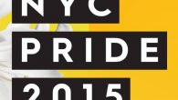 New York Gay Pride 2015
