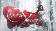 Laura Pausini il Natale con Laura Xmas a Radio 101 il 22 dicembre