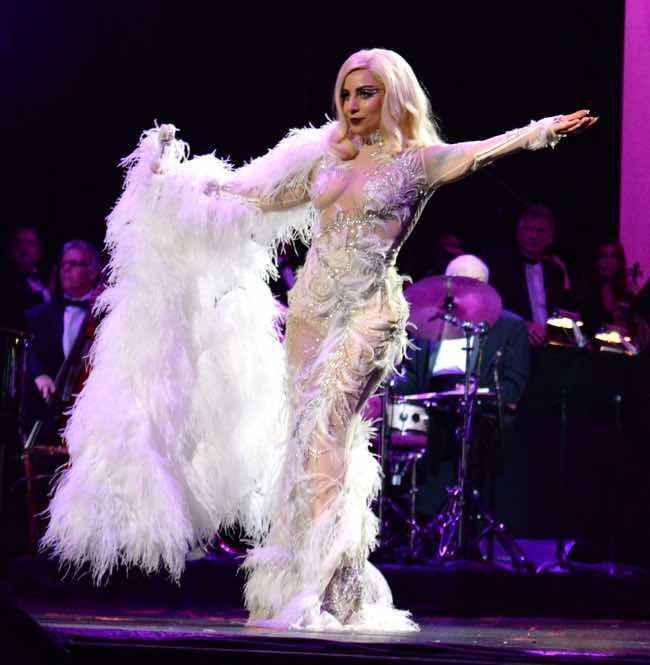 Lady Gaga Super Bowl voce carisma e che look sceglierà