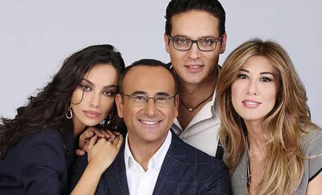 Festival di Sanremo le pagelle ai cantanti