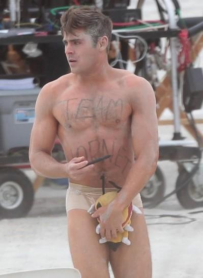 Zac Efron Porno Nudo 21