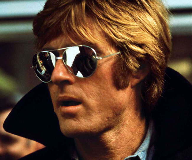 robert redford truth