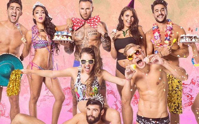 MTV Super Shore dal 19 aprile