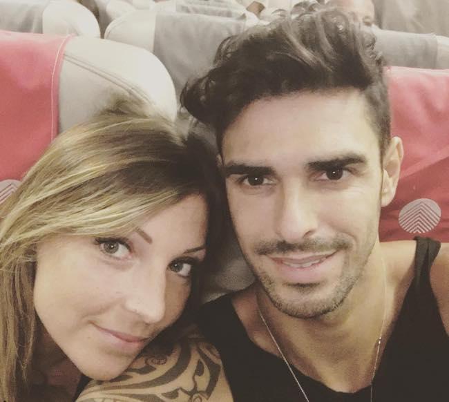 Cristian Gallella e Tara si sono sposati luna di miele e foto a Pomeriggio 5