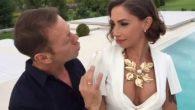 Malena all'Isola dei famosi e il 30 gennaio Sky Hot Club manda in onda il suo video