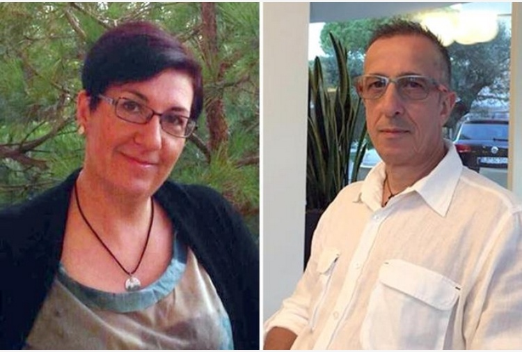 Coppia uccisa dal figlio parla il padre dell'amico a Pomeriggio 5