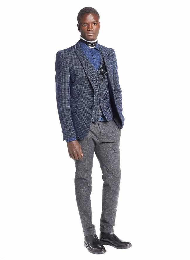 Pitti Uomo 2017 la moda uomo sbarca a Firenze con le tendenze più cool