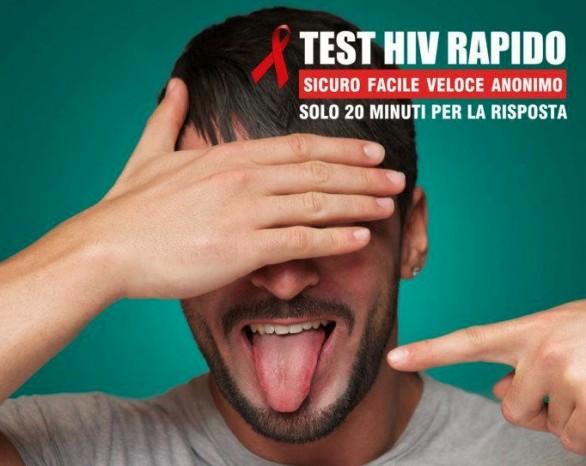 Test anti Aids Hiv in farmacia come funziona e prezzo