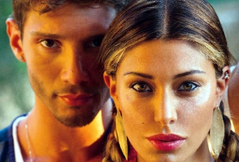 """Belen Rodriguez esclusivo per OGGI: """"Con Stefano De Martino è per sempre"""""""