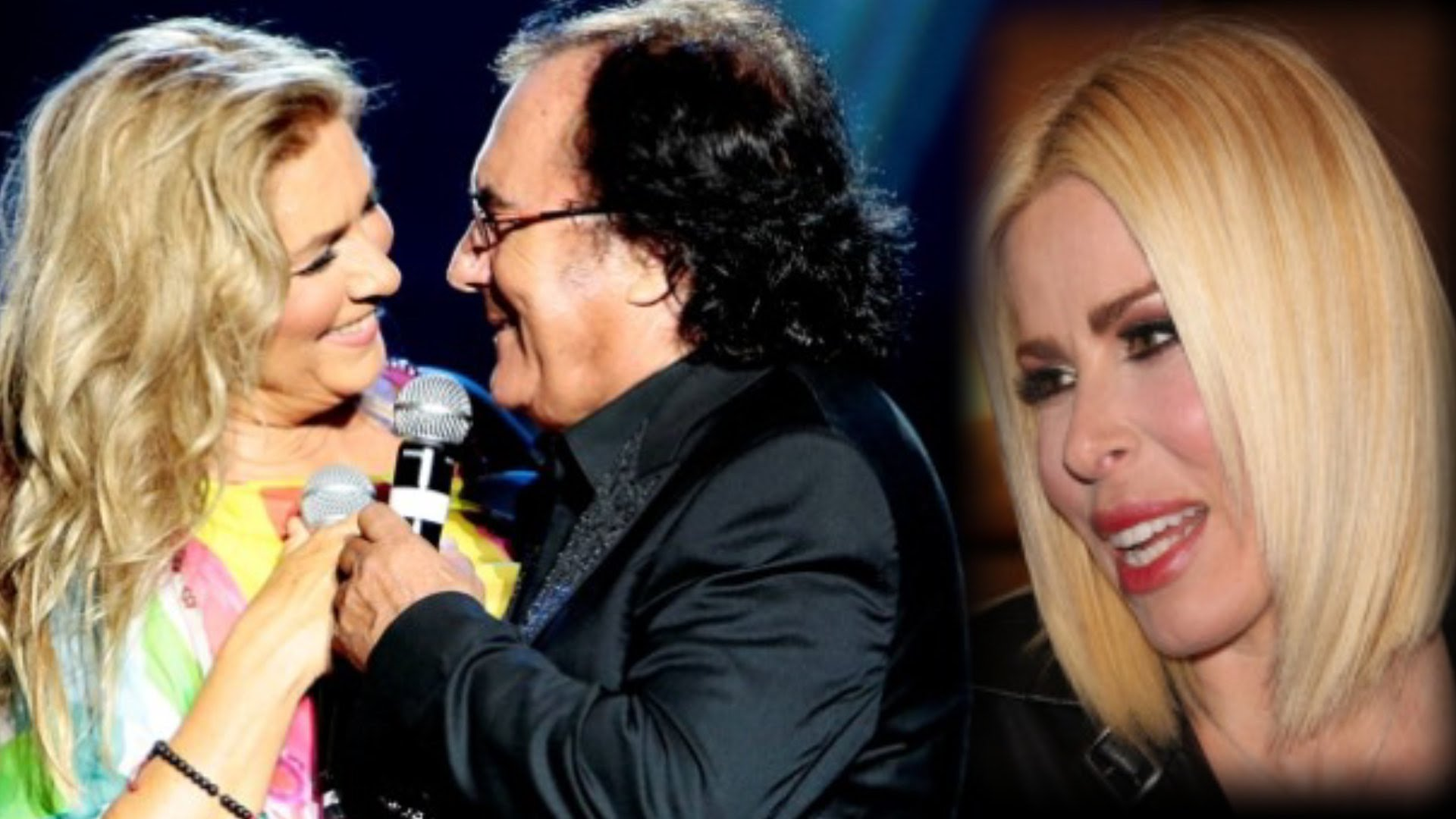 """Loredana Lecciso contro Romina Power a Verissimo:""""Ironia opinabile la sua"""""""