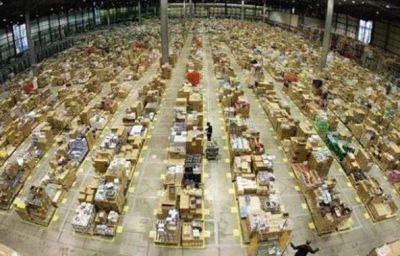 Black Friday Amazon salta in Italia? I dipendenti in sciopero chiedono paghe più alte