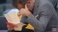 """Daniele Bossari intervista CHI:""""Avevo perso la voglia di vivere"""""""