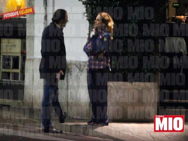 Barbara D'Urso ha un nuovo fidanzato? Beccato a Milano con Raffaele