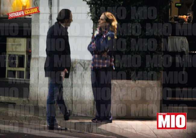 Barbara D'Urso e Raffaele Brauzzi stanno insieme?
