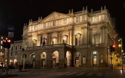 La Prima della Scala il 7 dicembre in televisione e streaming
