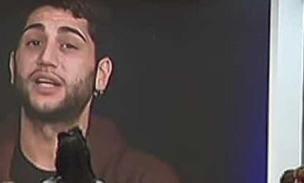 Grande Fratello Vip Ignazio preoccupato dopo le dure parole di Jeremias nel video