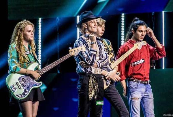 X Factor 2017 inediti dove scaricarli, testo e chi sono i favoriti