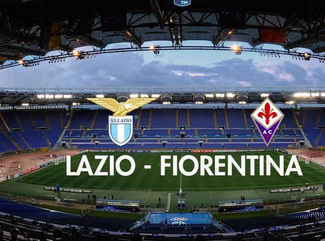 Lazio-Fiorentina Coppa Italia dove e come vedere la partita in streaming