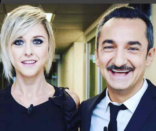 Nadia Toffa Le Iene puntata del 3 dicembre 2017 lei non c'è per il malore