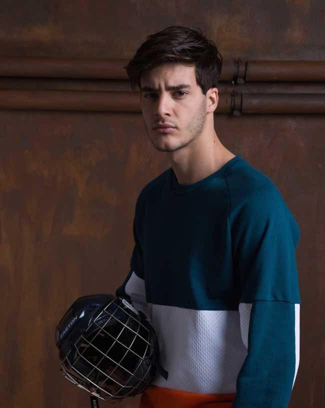 Pitti Uomo gennaio 2018 l'abbigliamento sportivo in scena a Firenze