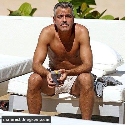 George Clooney diventerà padre è ufficiale Amal aspetta due gemelli