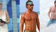 """Maria De Filippi a Sanremo """"Mi farei sedurre da Patrick Dempsey e McConaughey"""""""