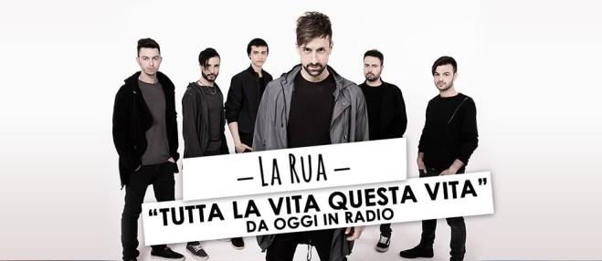 Sigla Dopo festival Sanremo 2017 cantata da La Rua