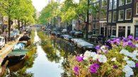 Viaggi a San Valentino le mete più richieste sono Bangkok e Amsterdam