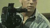 Ecco com'era Rocco Siffredi da giovani dietro la cinepresa