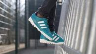 adidas Originals incontra adidas Football nel pack EQT Green