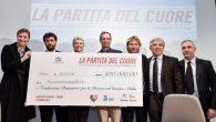 La partita del cuore 2017 a Torino il 30 maggio biglietti