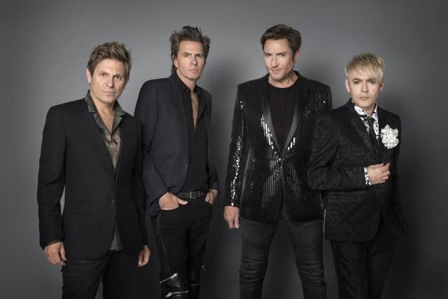 Duran Duran tornano in Italia all'Home Festival il 31 agosto