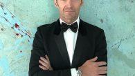 Hugh Jackman stiloso e impreziosito ai Met Gala