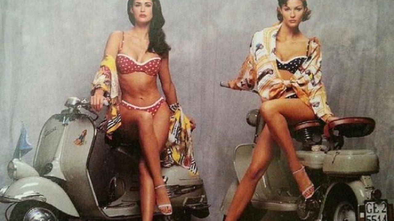 Samantha De Grenet Calendario 2002.Isoisola Dei Famosi Samantha De Grenet Com Era Da Giovane