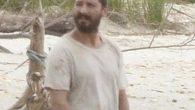 Shia LaBeouf fa la pipì in spiaggia e si vede tutto