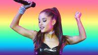 Ariana Grande un'icona gay? Il popolo di Twitter si ribella