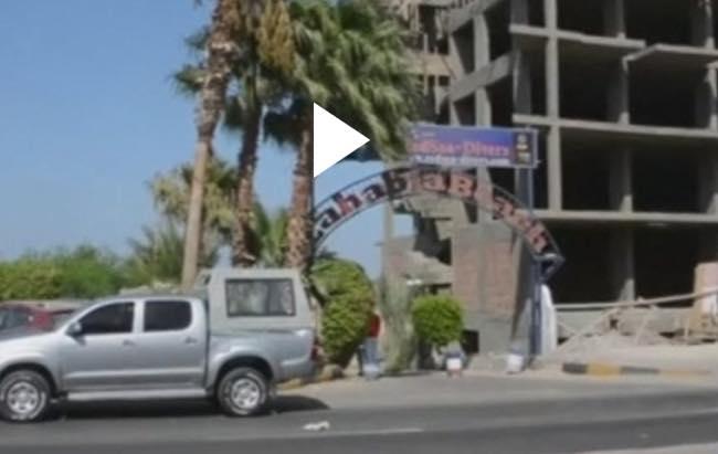 Chi sono e qual è la nazionalità delle turistiche accoltellate nel resort di Hurgada?