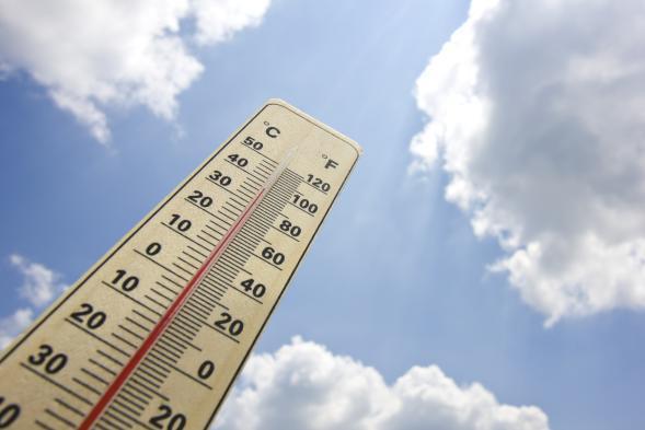 Meteo e previsioni fine luglio 2017 caldo nell'week-end e poi caldo rovente