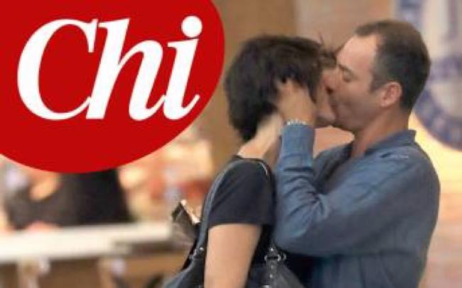 Matteo Salvini tradito da Elisa Isoardi ad Ibiza? C'è il bacio?