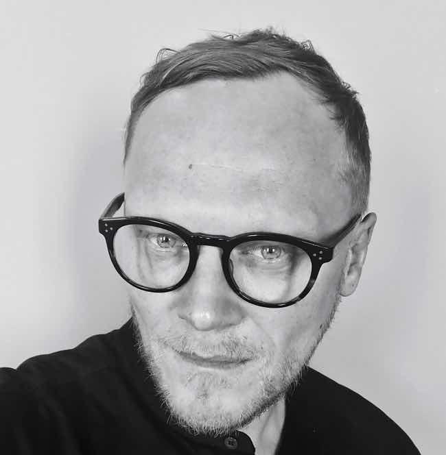 Richard René è il nuovo direttore creativo di Guy Lariche