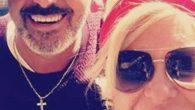 Uomini e donne Tina Cipollari e il marito Chicco felici insieme, crisi superata?