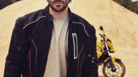 Serkan Cayoglu cambio look capelli lunghi e barba trendy