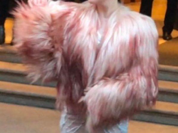 Lady Gaga concerto a Milano ecco il look e lo stilista scelto dalla cantante