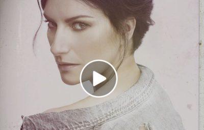 """Laura Pausini """"Non è detto"""" ascolta ora il nuovo singolo in anteprima"""