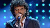 Francesco Renga Sanremo 2018 abito e stilista sul palco dell'Ariston