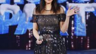 Laura Pausini Sanremo 2018 abito stilista serata finale Festival