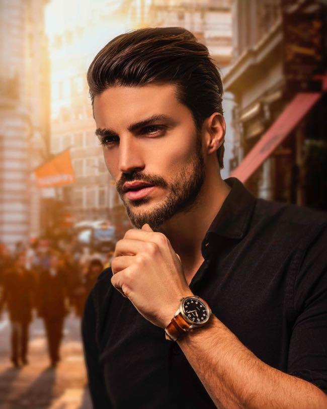 Mariano Di Vaio è l'influencer under 30 più noto, parola di Forbes